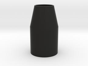 滴滴杯.stl in Black Natural Versatile Plastic
