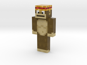 NumaPlay | Minecraft toy in Natural Full Color Sandstone