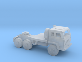 1/220 Scale M1088 Tractor in Smooth Fine Detail Plastic