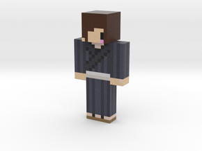 Mocchi1116 | Minecraft toy in Natural Full Color Sandstone