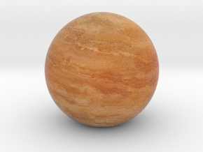 Top Table Planets: Desert World in Natural Full Color Sandstone: Medium