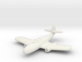 (1:144) Junkers EF.019  in White Natural Versatile Plastic