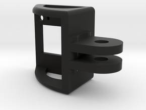 Sekonix GoPro mount in Black Natural Versatile Plastic