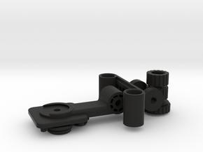 BASE1560PADSTA in Black Natural Versatile Plastic