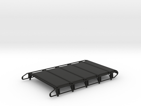 SPRC G-Professional Roof Rack in Black Natural Versatile Plastic