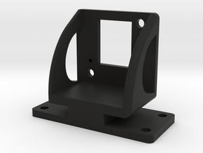 Sekonix mount in Black Natural Versatile Plastic
