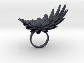 Maliota - Bjou Designs in Black PA12