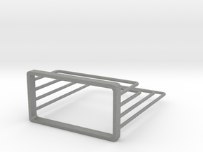 Chopping rack in Gray Professional Plastic: Large