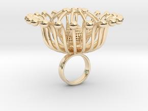 Mailaparot - Bjou Designs in 14k Gold Plated Brass