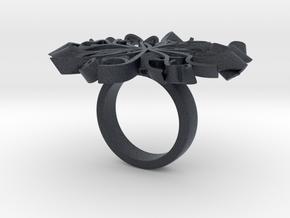 Trato - Bjou Designs in Black PA12