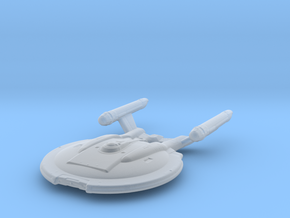 NX Class 1/4800 in Smooth Fine Detail Plastic