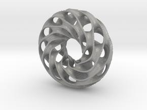 Scherk 25 in Aluminum