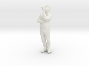 Printle T Homme 2150 - 1/30 - wob in White Natural Versatile Plastic