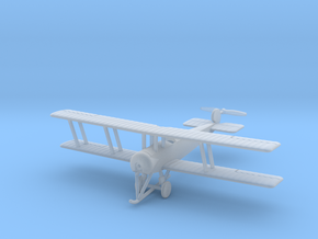 1/144 Avro 504A (single-seater) in Smooth Fine Detail Plastic