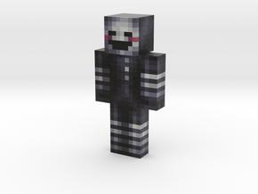 JWGKyoikeTopaz   Minecraft toy in Natural Full Color Sandstone