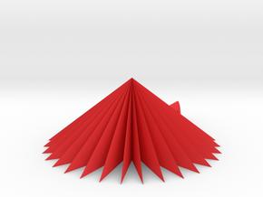 吊飾 in Red Processed Versatile Plastic