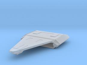 5000 Quasar Fire class Star Wars in Smooth Fine Detail Plastic