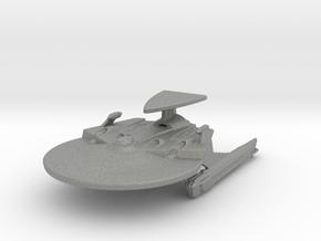 Miranda Class (Antares Variant) 1/2500 in Gray PA12
