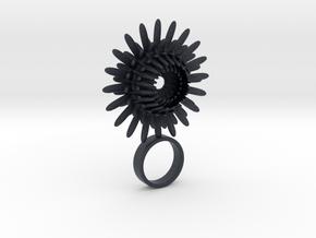 Laflorvertis - Bjou Designs in Black Professional Plastic