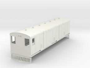 o-32-bermuda-railway-trailer-van-40 in White Natural Versatile Plastic