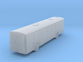 Überlandbus / Coach (N, 1:160) in Smooth Fine Detail Plastic