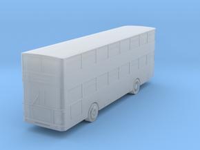 Doppeldeckerbus (TT, 1:120) in Smooth Fine Detail Plastic