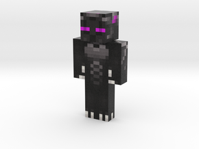 slewr | Minecraft toy in Natural Full Color Sandstone