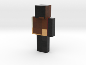 A4DAADFD-5D31-42B7-803C-17E7DF154ABA | Minecraft t in Natural Full Color Sandstone
