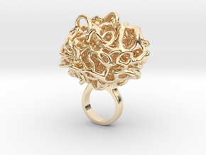 Ratreco - Bjou Designs in 14k Gold Plated Brass