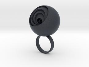 Motro- Bjou Designs in Black PA12