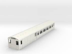 o-32-lnwr-siemens-motor-coach-1 in White Natural Versatile Plastic