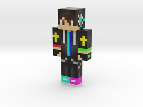 2 | Minecraft toy in Natural Full Color Sandstone