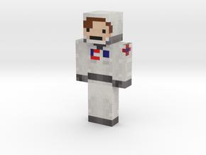 951A5517-21D8-49AD-A61D-B88A0BE3A458 | Minecraft t in Natural Full Color Sandstone