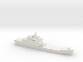Ivan Rogov, 1/700 in White Natural Versatile Plastic
