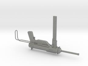 1/9 Scale M3 Grease Gun in Gray PA12