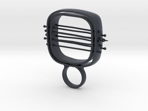 Wondero - Bjou Designs in Black PA12