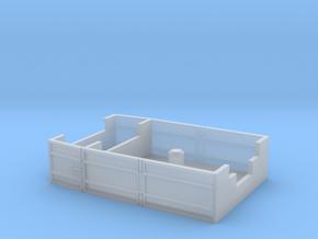 04 904 Dantank PK4 in Smooth Fine Detail Plastic