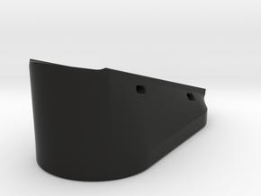 Tarmac Seat Post Varia Mount in Black Natural Versatile Plastic