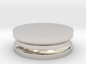 Stretcher : Plug in Platinum