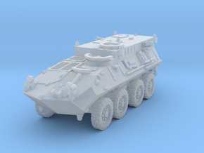 LAV C2 (Command) scale 1/160 in Smooth Fine Detail Plastic