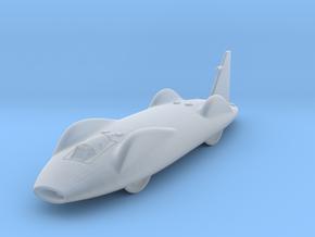 LSR1964 BluebirdCN7 in Smoothest Fine Detail Plastic: 1:200