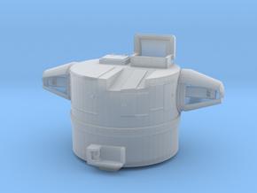 1/100 IJN Yamato 4.5m Rangefinder in Smooth Fine Detail Plastic