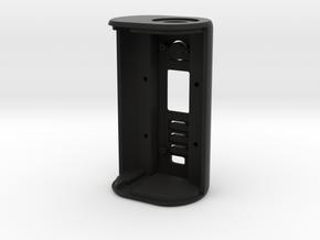 Evolv DNA 75c 2x700 Squonker *BODY* in Black Natural Versatile Plastic