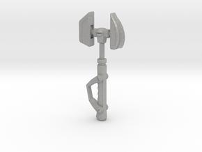 Future Wrench 3000 Pendant in Aluminum