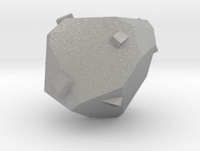 Adamantite Ore in Aluminum