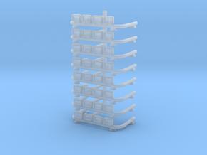1/87 LB/Ufl/4e/GbKl in Smoothest Fine Detail Plastic