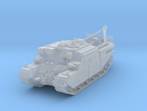 Centurion ARV (recovery) scale 1/285 in Smoothest Fine Detail Plastic