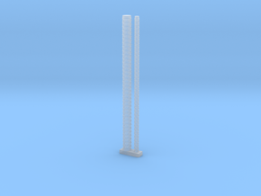 Melee weapon poles #2 in Smoothest Fine Detail Plastic