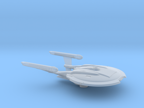 1/3125 NX Class Refit - Attack Wing in Smooth Fine Detail Plastic