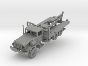 M812 Bridge Carrier in Gray PA12: 1:100